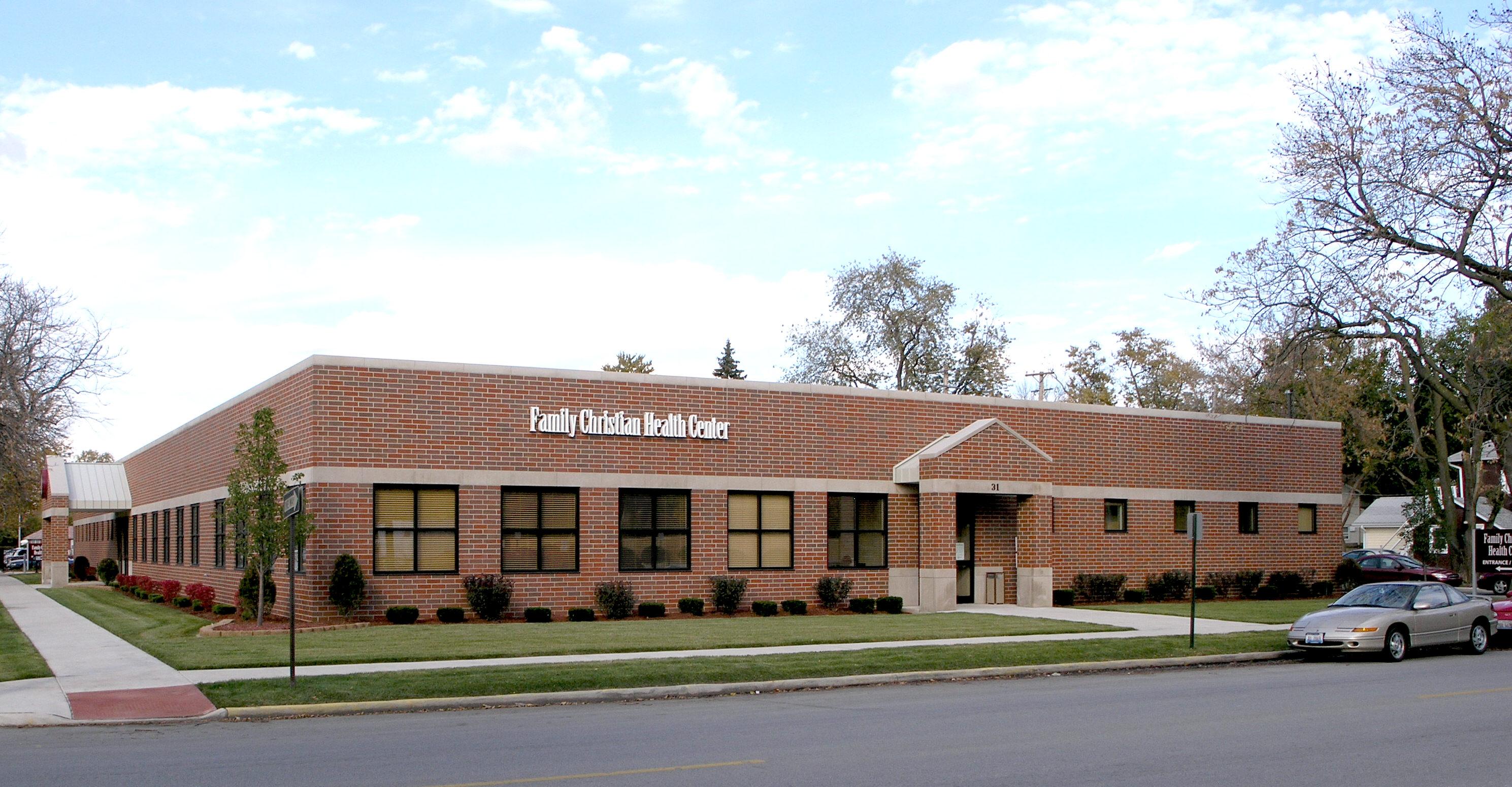 Family Christian Health Care Center Harvey Lmteam